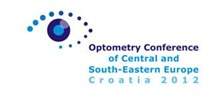 Hrvatsko društvo optičara i optometrista : Optometry Conference Central & South-Eastern Europe