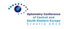 Hrvatsko društvo optičara i optometrista : Scheduled programme 1st June - 3rd June 2012. OCSEE